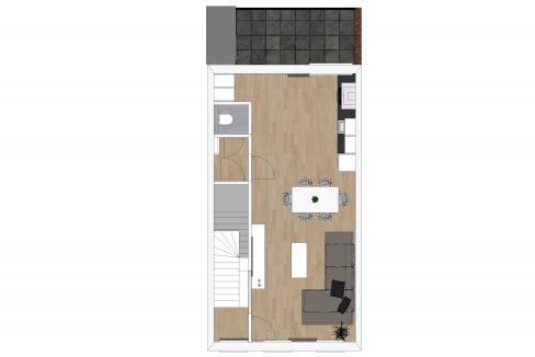 eerste verdieping 3