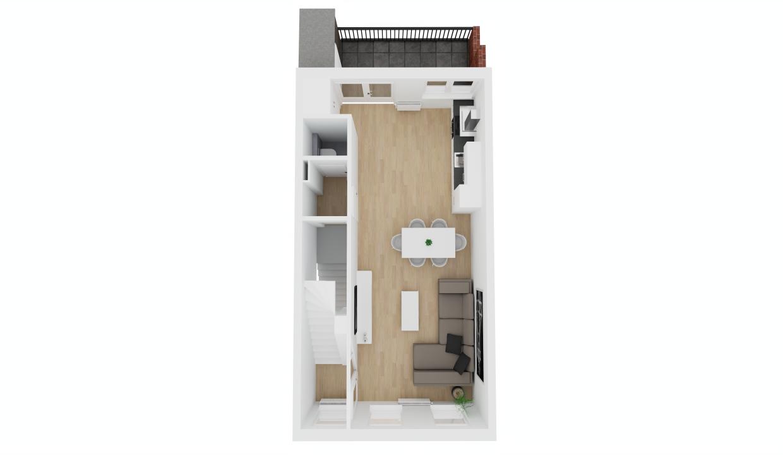 eerste verdieping 2