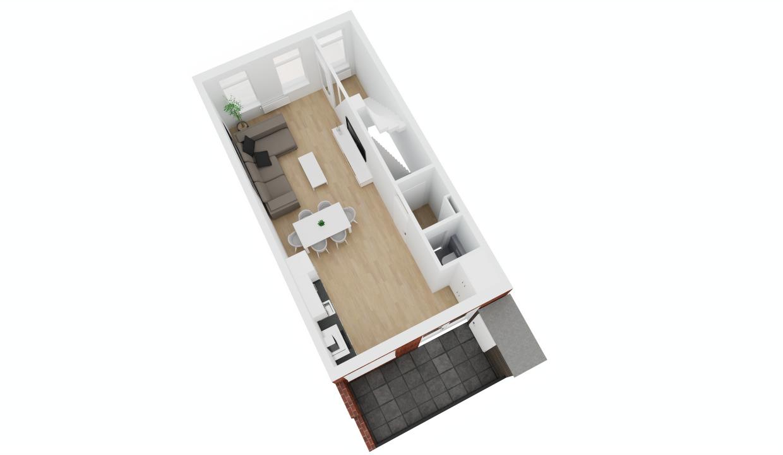 Eerst verdieping 1